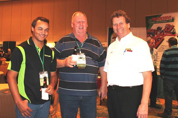2013 Midwinter Conference, San Antonio, TX