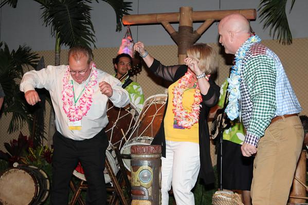 2014 TPI International Conference & Field Day, Orlando, FL